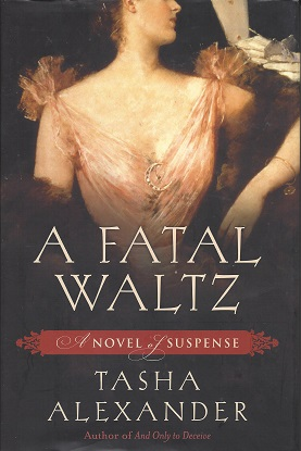 Image for A Fatal Waltz