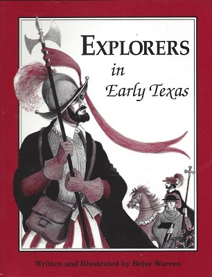 Image for Explorers in Early Texas
