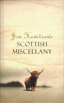 Image for Jim Hewitson's Scottish Miscellany