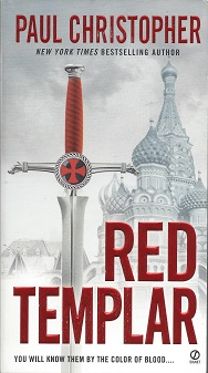 Image for Red Templar