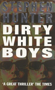 Image for Dirty White Boys