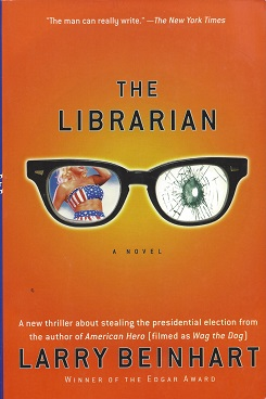Image for The Librarian