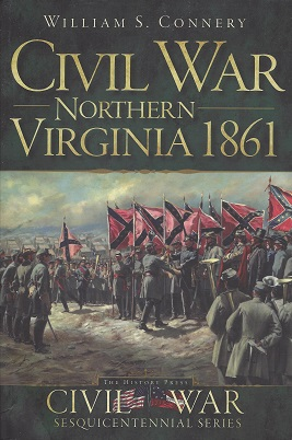 Image for Civil War Northern Virginia 1861