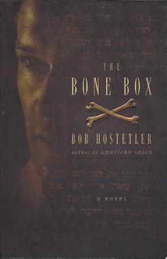 Image for The Bone Box:  A Novel