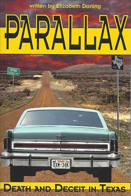 Image for Parallax: Death and Deceit in Texas
