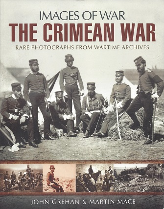 Image for The Crimean War: Rare Photographs from Wartime Archives