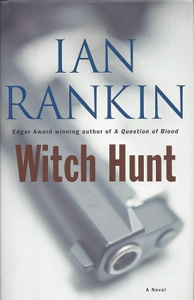 Image for Witch hunt