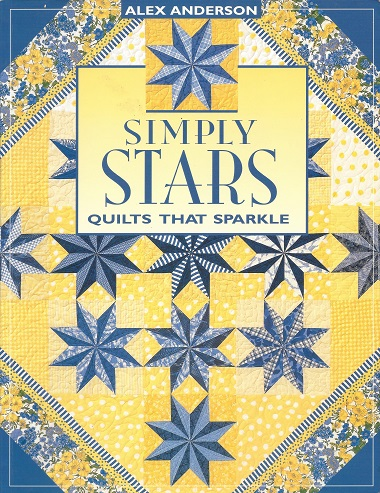 Image for Simply Stars:  Quilts That Sparkle