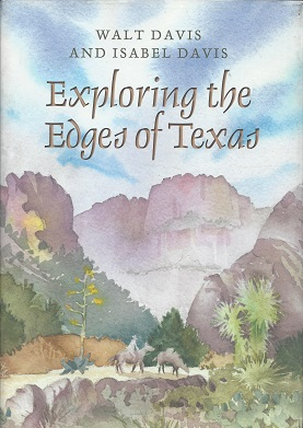 Image for Exploring the Edges of Texas
