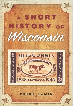 Image for A Short History of Wisconsin