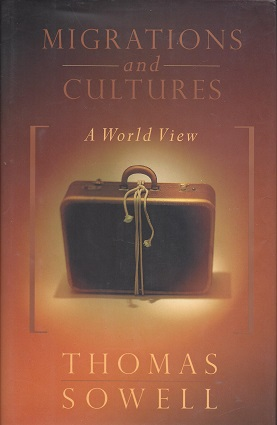 Image for Migrations and Cultures:  A World View