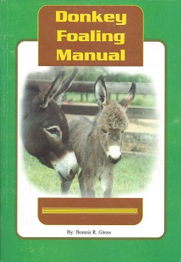 Image for Donkey Foaling Manual