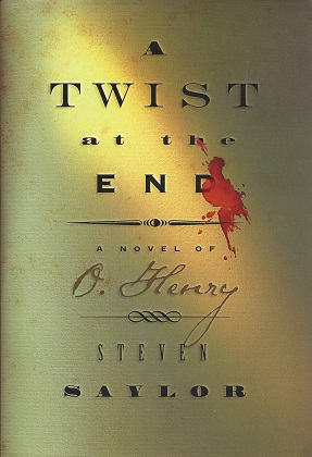 Image for A Twist at the End:  A Novel of O. Henry
