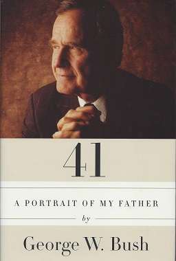 Image for 41: A Portrait of My Father
