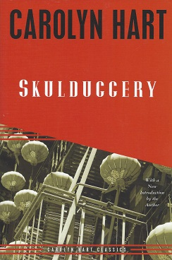 Image for Skulduggery