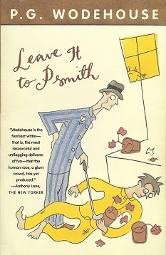 Image for Leave It to Psmith