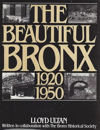 Image for The Beautiful Bronx 1920-1950