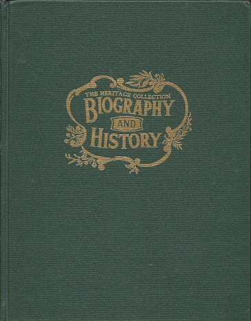 Image for Biographical History of Pottawattamie County, Iowa