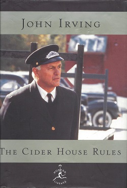 Image for The Cider House Rules:  A Novel