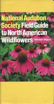 Image for The Audubon Society Field Guide to North American Wildflowers, Western Region