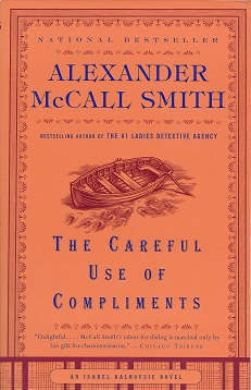 Image for The Careful Use of Compliments