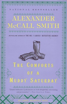 Image for The Comforts of a Muddy Saturday