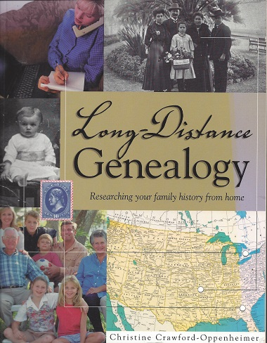 Image for Long-distance Genealogy