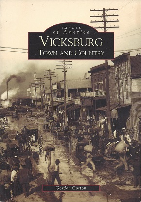Image for Vicksburg, Mississippi Town and Country