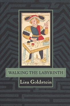 Image for Walking the Labyrinth