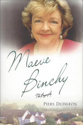 Image for Maeve Binchy: The Biography