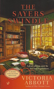 Image for The Sayers Swindle
