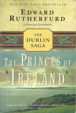 Image for The Princes of Ireland :  The Dublin Saga
