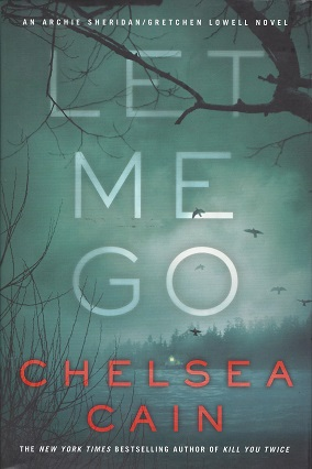 Image for Let Me Go