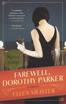 Image for Farewell, Dorothy Parker