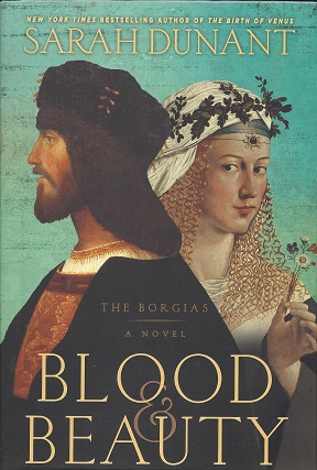 Image for Blood & Beauty: The Borgias: A Novel