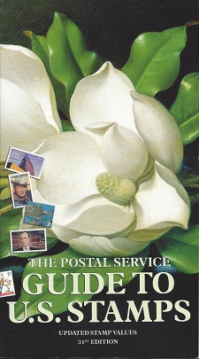 Image for The Postal Service Guide to U.S. Stamps