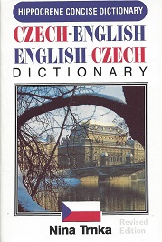 Image for Czech/English, English/Czech Concise Dictionary