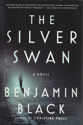 Image for The Silver Swan:  A Novel