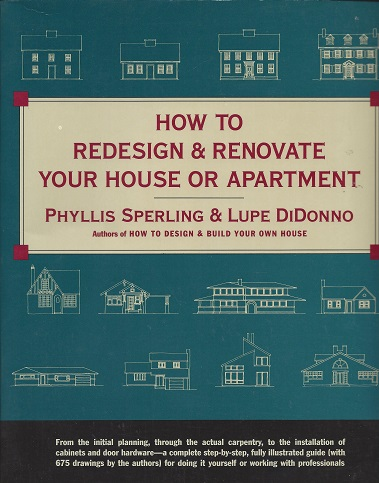 Image for How to Redesign & Renovate Your House or Apartment
