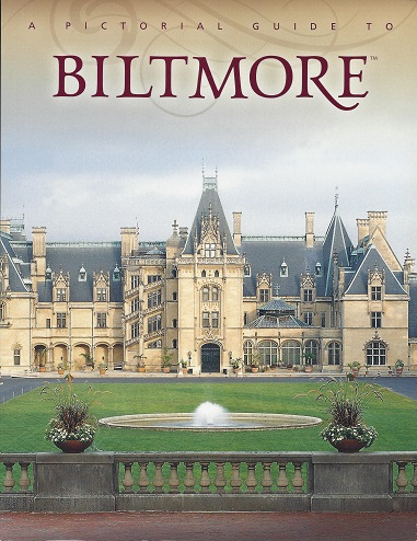 Image for A Pictorial Guide to Biltmore
