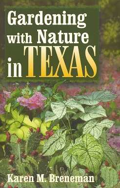 Image for Gardening With Nature In Texas
