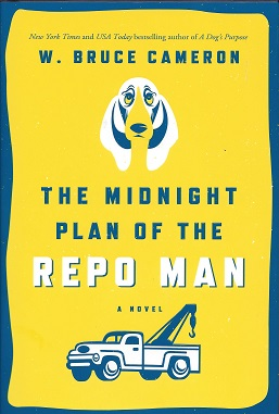 Image for The Midnight Plan of the Repo Man