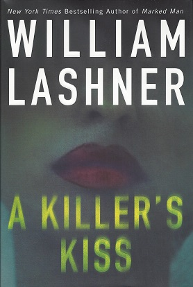 Image for A Killer's Kiss