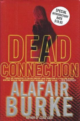 Image for Dead Connection