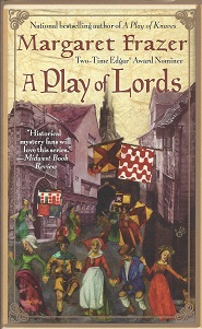 Image for A Play of Lords