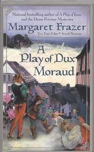 Image for A Play of Dux Moraud