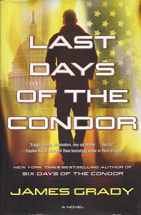 Image for Last Days of the Condor