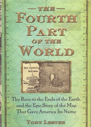Image for The Fourth Part of the World