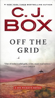 Image for Off the Grid: A Joe Pickett Novel