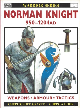 Image for Norman Knight: 950-1204 AD